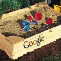 Google'ın Kod Bahçesi