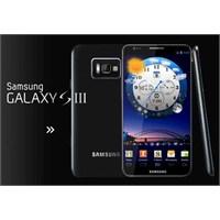 Galaxy S Çıtayı Yükseltiyor