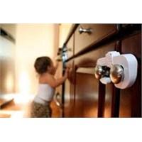Eviniz Bebeğiniz İçin Yeteri Kadar Güvenli Mi?