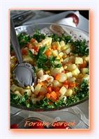Kereviz Salatası Tarifi-1