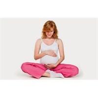 Hamilelikte Kilo Artışı!