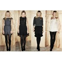 Sienna Miller İle Twenty8twelve Kış 2011 Lookbook
