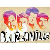 Brazzaville'den Bir Yeni Single, Bir Yeni Video