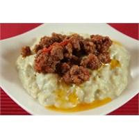 Ali Nazik Kebabı Tarifim