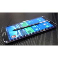 Galaxy Note 3 Tanıtıldı