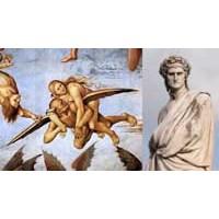 Dante'nin İlham Kaynaklarından Biri Olarak Kur'an