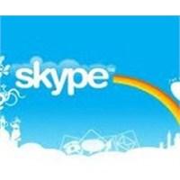 Artık Web Tarayıcılardan Skype 'ye Girilebilecek