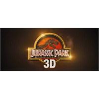 Jurassic Park 3d Olarak Geri Dönüyor
