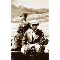 Çağdaş Atatürk Fotoğrafları Sergisi