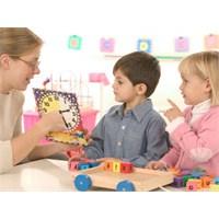 Misafirler, Çocuk İçin İyi Bir Eğitim Fırsatıdır