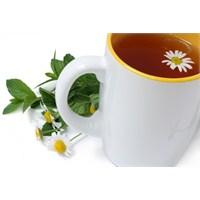 Şifa Veren Bitki Çayları