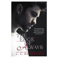 The Edge Of Always – J.A. Redmerski | Ön Okuma Ve