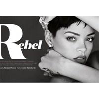 Rihanna: Asi Ruhlu, Moda Kokan Kadın