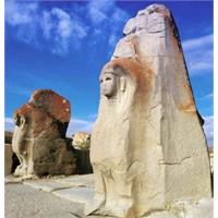 Dünya Mirası Türkiye:3 Çorum Hattuşaş:hitit'in Baş