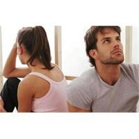 Erkeklerle Anlaşamamanın Nedenleri