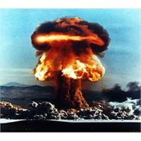 Dünyadaki İlk Nükleer Enerji Santrali