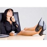 Yüksek Topuklu Ayakkabılar Nasıl Giyilebilir?