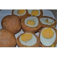 Yumurtali İçli Köfte