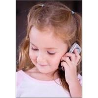 Çocuklarınızdan Cep Telefonlarını Uzak Tutun!