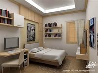 En Güzel Genc Odası Tasarımları