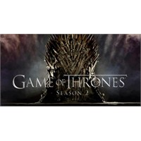 Game Of Thrones 2. Sezon'da Neler Oluyor