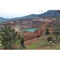 Maden-madencilik, Altın Ve Çevre
