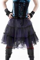 Gotik Giyinmenin Ayrıntıları