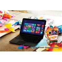 Windows 8 İle Tanışın…