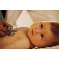 Bebeklerde Görülebilecek Hastalıklar