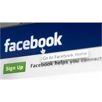 Facebook'taki Her Konuşma Okunabiliyor!