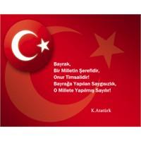Türk Olmak !