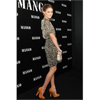 Olivia Palermo Mango Moda Şovunda