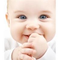 Bebekler İçin Yemekler Ve Öneriler
