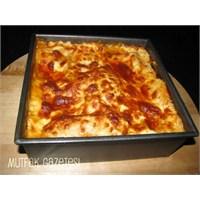 """""""Lasagna Bolognese"""""""