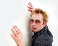 Öfke Ve Şiddete Yenilen Gençler, Satanizme Sürükle