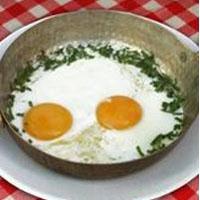 İşte En Sağlıklı Yumurta Pişirme Yöntemi