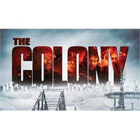 The Colony Film Tanıtımı