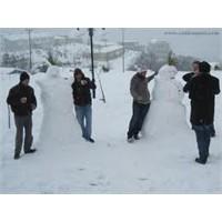 Kar Ruhundan Anlamak
