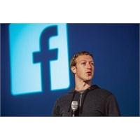 Mark Zuckerberg'in Maaşı Ne Kadar?