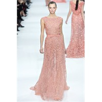 Elie Saab 2012 İlkbahar/ Yaz Haute Couture