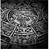 Mayalardan Kıyamet Açıklaması Kıyamet Geliyor Mu ?