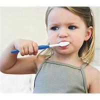 Diş Fırçalama Tekniği