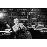 Tolkien'in Yarım Kalmış Şiiri İlk Kez Yayınlandı