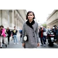 Paris Moda Haftası Sokak Stili Aksesuarları