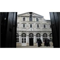 İstanbul'un Gizemli Yapıları Kapılarını Aralıyor