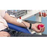 Kimler Kan Verebilir