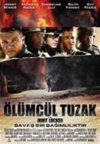 Ölümcül Tuzak Filmi