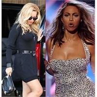 Beyonce Cildini Nasıl Beyazlattı?