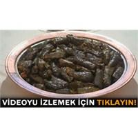 Yaprak Şişi Tarifi Yöresel Yemek (Mardin)