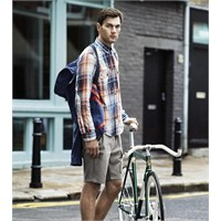 H&m'den Erkek Bisikletçi Koleksiyonu